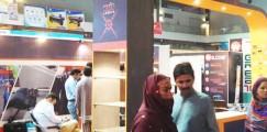 Feria de Pakistán