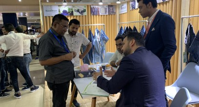 Denim Expo 11Th Edition - November 2019