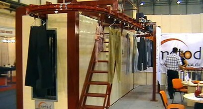6. International Textile Fair - 2006