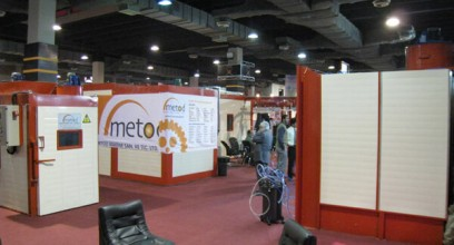 Textile Asia International Exhibition - 2009