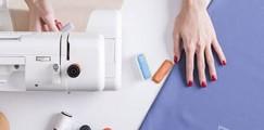 Tüyap Konfeksiyon Makineleri Fuarı 2014